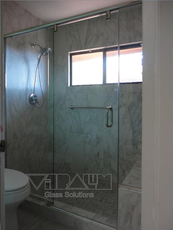 Aqua Slide Shower Doors